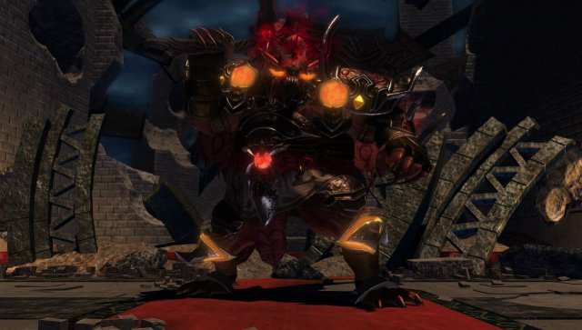 Sword Art Online: Hollow Realization - Immagine 5
