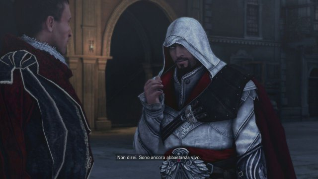 Assassin's Creed Ezio Collection - Immagine 3