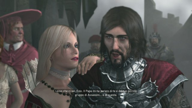 Assassin's Creed Ezio Collection - Immagine 6