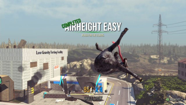Goat Simulator: The Bundle - Immagine 2
