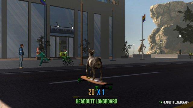 Goat Simulator: The Bundle - Immagine 3