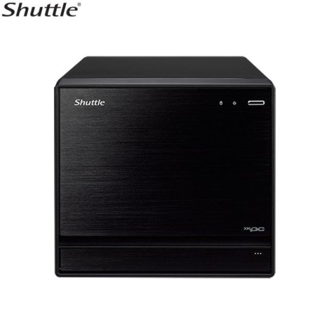 Shuttle Barebone SZ170R8 - Immagine 1