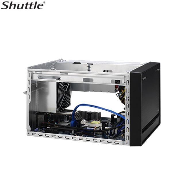 Shuttle Barebone SZ170R8 - Immagine 3