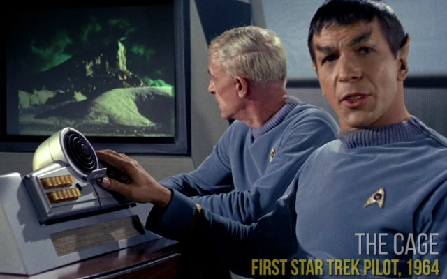 For the love of Spock - Immagine 1