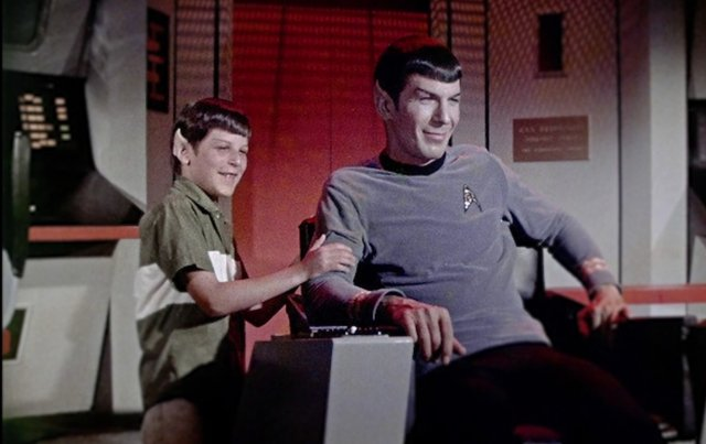 For the love of Spock - Immagine 2