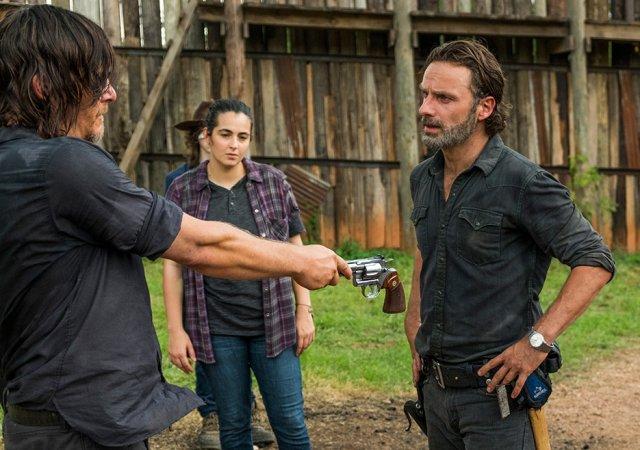 The Walking Dead - Immagine 2