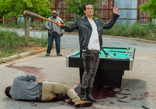 The Walking Dead - Immagine 3