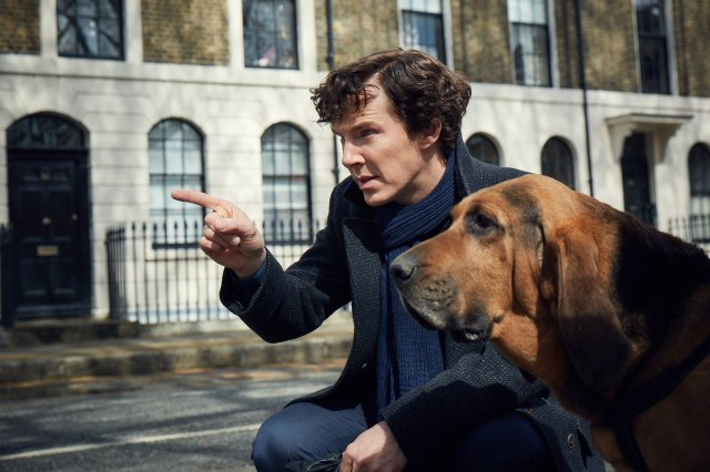 Sherlock - Immagine 1