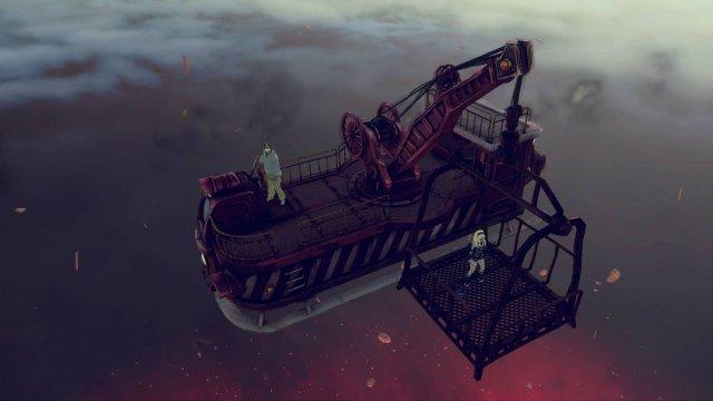 Gravity Rush 2 - Immagine 2
