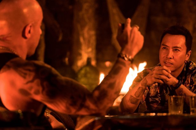 xXx: Il ritorno di Xander Cage - Immagine 3