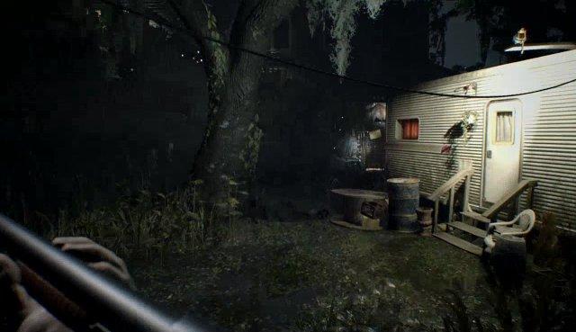 Resident Evil 7 - Immagine 11