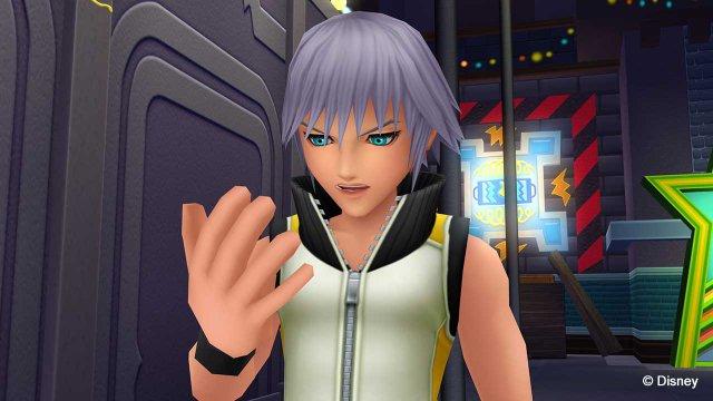 Kingdom Hearts HD 2.8: Final Chapter Prologue - Immagine 4