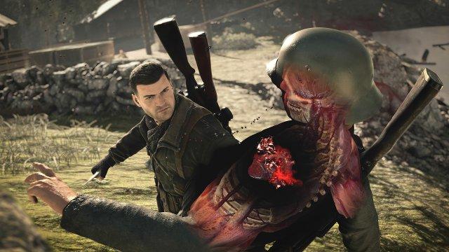 Sniper Elite 4 - Immagine 2