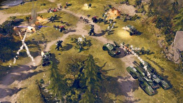 Halo Wars 2 - Immagine 3