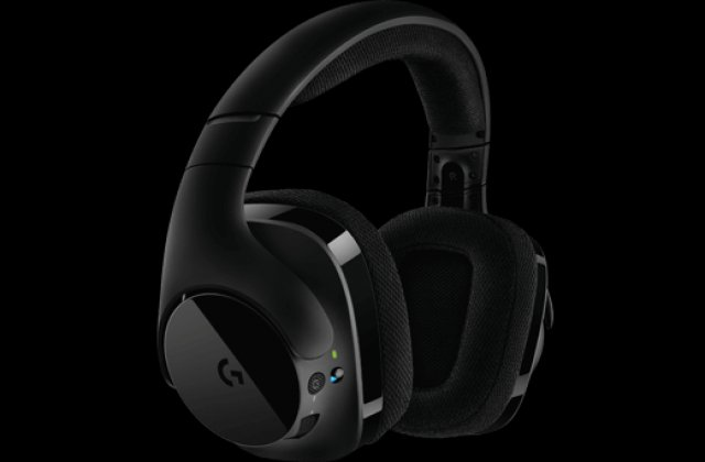 Logitech G533 - Immagine 3