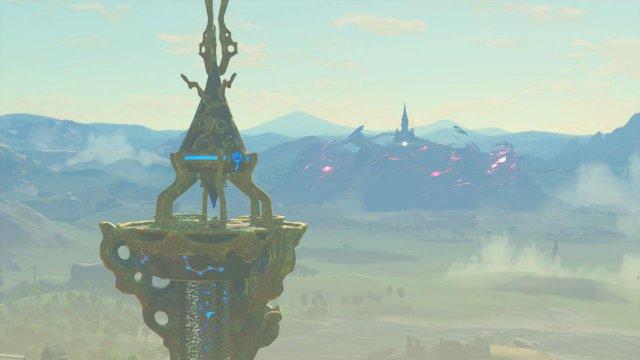 The Legend of Zelda: Breath of the Wild - Immagine 6