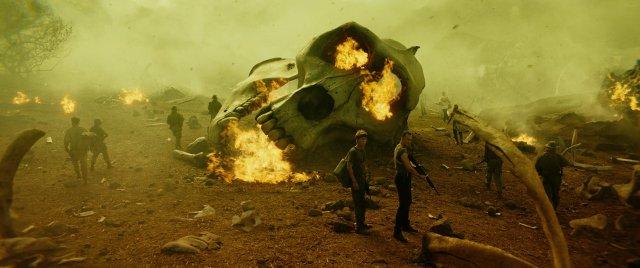 Kong: Skull Island - Immagine 1