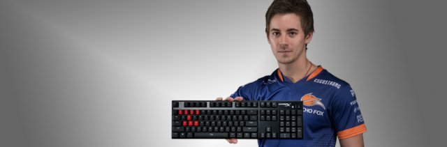 HyperX Alloy FPS - Immagine 1