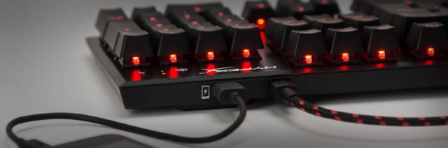HyperX Alloy FPS - Immagine 2