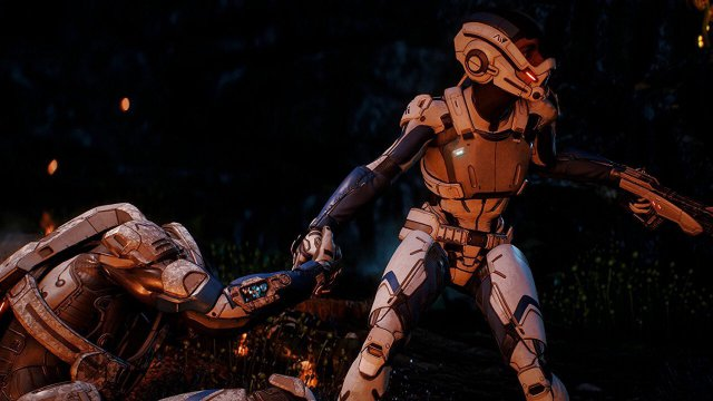 Mass Effect: Andromeda - Immagine 1