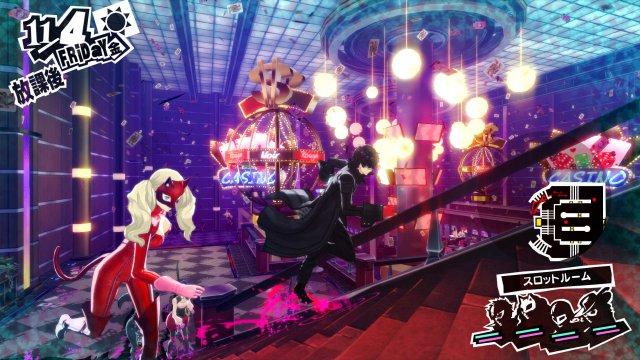 Persona 5 - Immagine 3