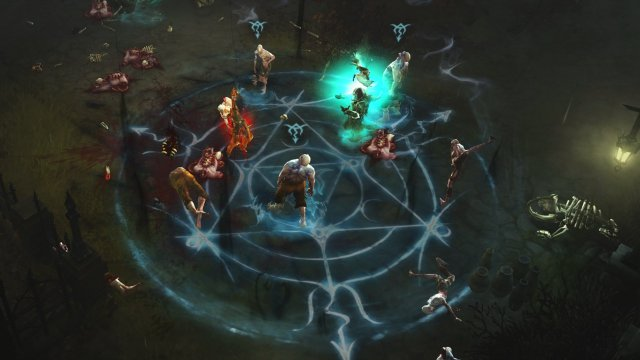 Diablo III: Reaper of Souls - Immagine 1