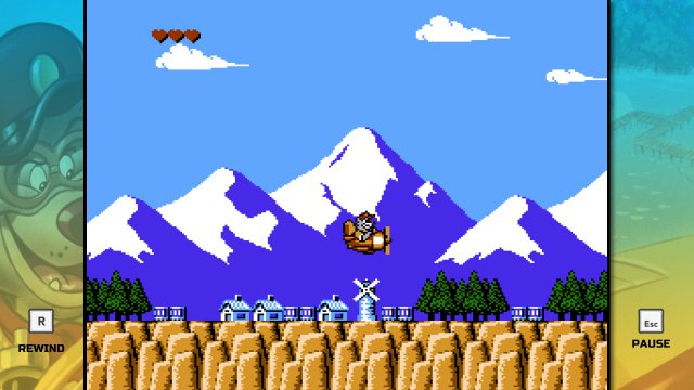 The Disney Afternoon Collection - Immagine 5