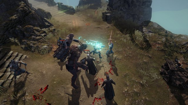 Vikings: Wolves of Midgard - Immagine 1
