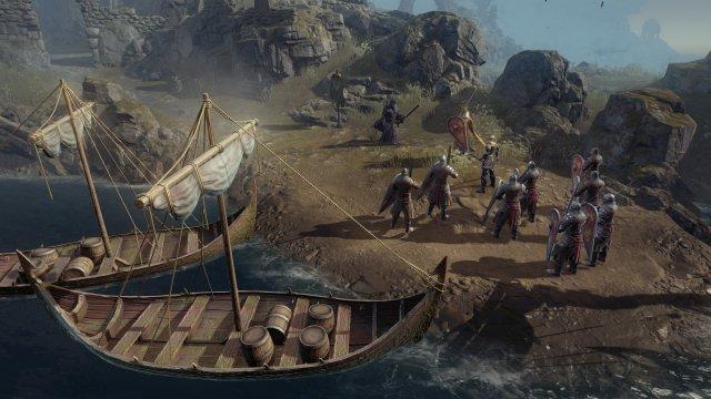 Vikings: Wolves of Midgard - Immagine 2