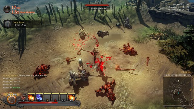 Vikings: Wolves of Midgard - Immagine 4