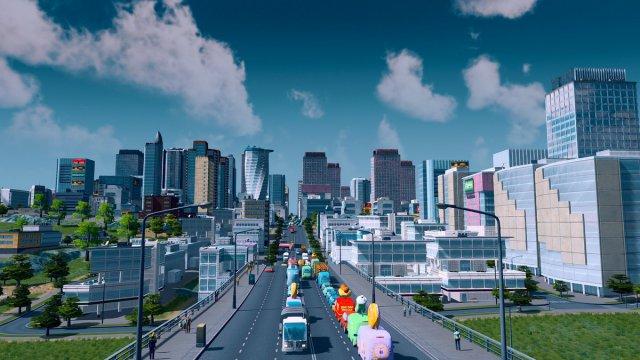 Cities: Skylines - Immagine 1