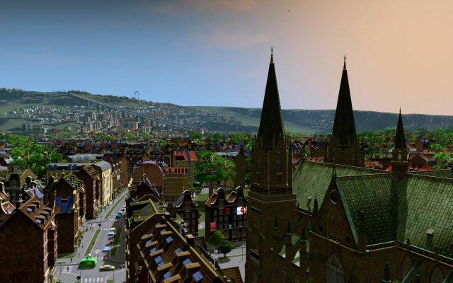 Cities: Skylines - Immagine 3