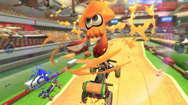 Mario Kart 8 Deluxe - Immagine 2