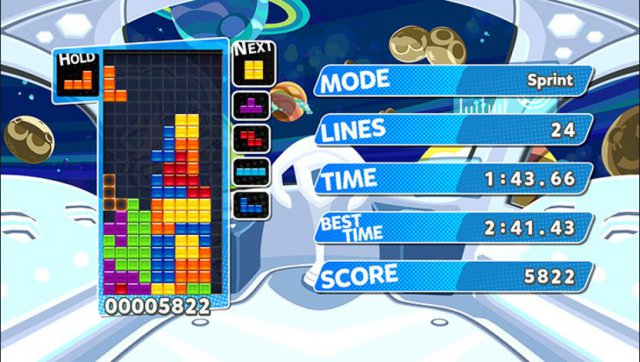 Puyo Puyo Tetris - Immagine 3