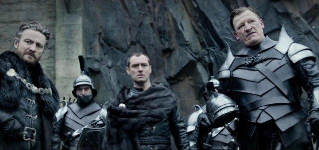 King Arthur - Il Potere della Spada - Immagine 1