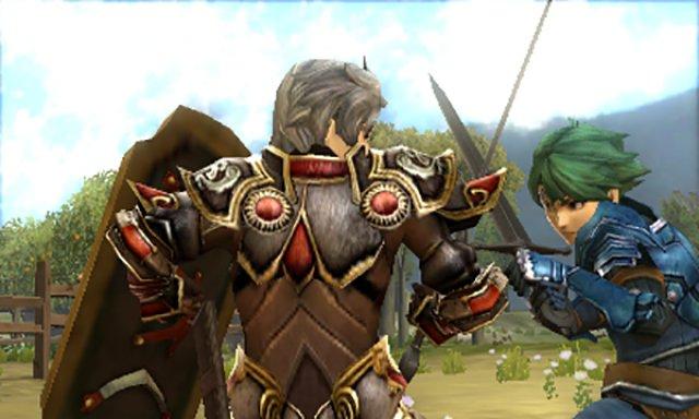 Fire Emblem Echoes: Shadows of Valentia - Immagine 2