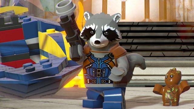 Tra mattoncini Lego e macchine parlanti - Immagine 2