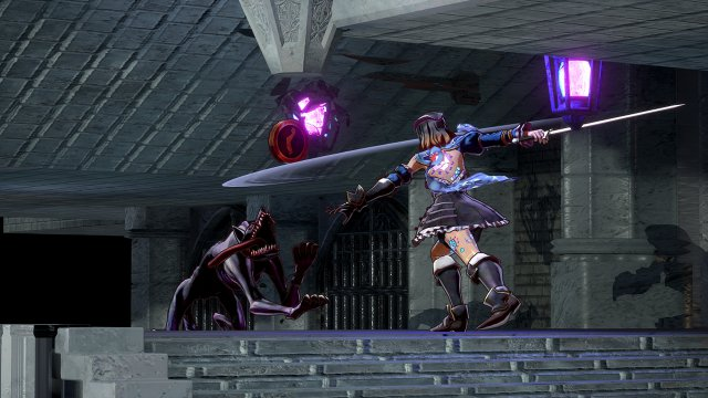 Bloodstained: Ritual of the Night - Immagine 2