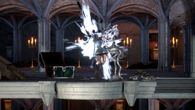 Bloodstained: Ritual of the Night - Immagine 3