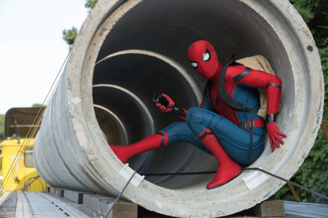 Spider-Man: Homecoming - Immagine 2