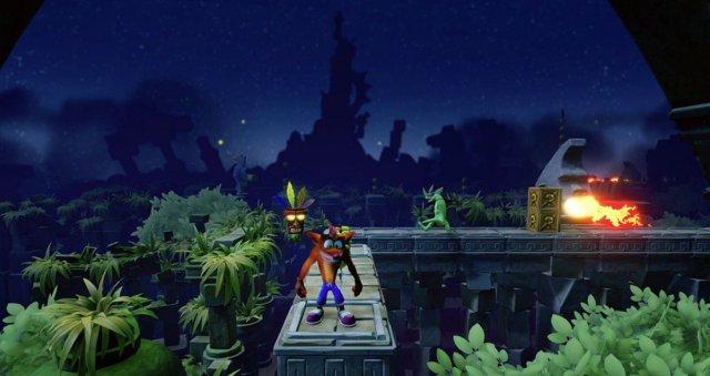 Crash Bandicoot N-Sane Trilogy - Immagine 1