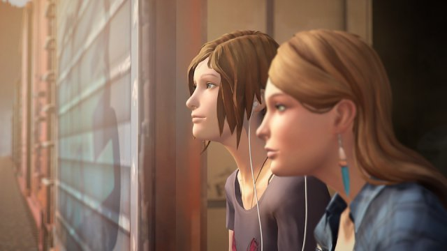 Life is Strange: Before the Storm - Immagine 2