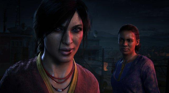 Uncharted: L'Eredità Perduta - Immagine 2