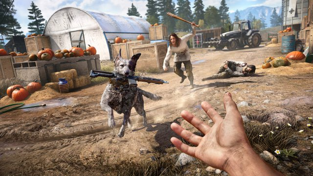 Far Cry 5 - Immagine 6