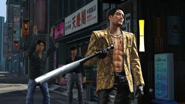 Yakuza: Kiwami - Immagine 4