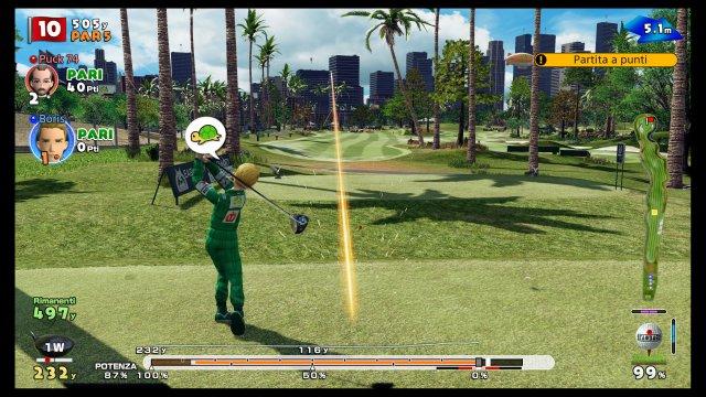 New Everybody's Golf - Immagine 2