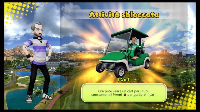 New Everybody's Golf - Immagine 3