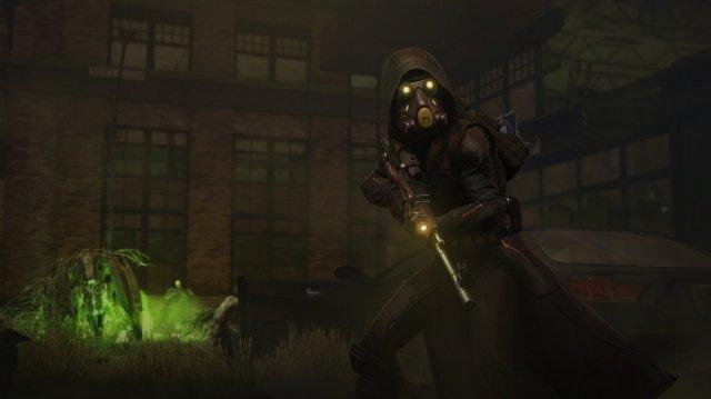 XCOM 2: War of the Chosen - Immagine 2