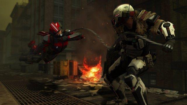 XCOM 2: War of the Chosen - Immagine 3