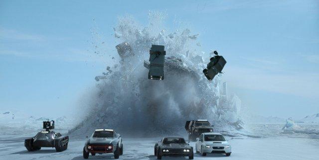 Fast & Furious 8 - Immagine 2